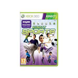 Juego Xbox 360 Kinect Sport