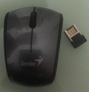 Mouse Micro Marca Genius