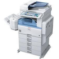 venta de fotocopiadoras ricoh y toshiba