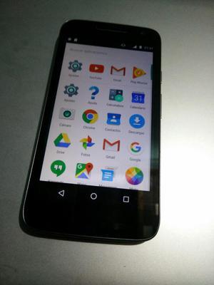 Motorola Moto G4 Play, Dual Sim