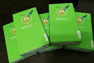 Motorola, Moto G5 Y Moto G5 Plus