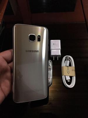 Samsung S7 Edge Poco Uso Perfecto Estado con Sus Accesorios