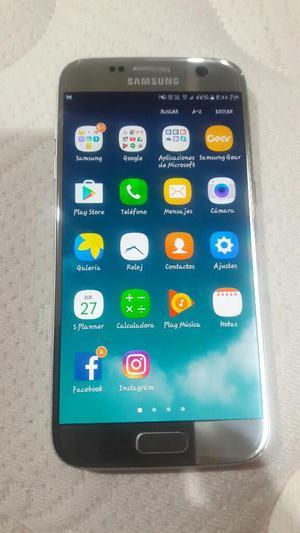 Vendo Samsung Galaxy S7 Usado