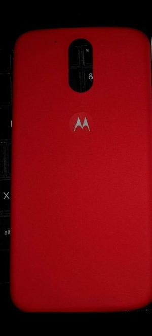 Vendo Tapa Original Moto G4 G4 Plus