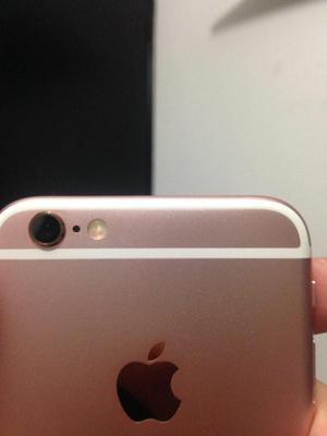 Vendo iPhone 6S Oro Rosa Nuevo 64Gb