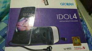 Venta Celular Alcatel Idol 4 con 3 Ram