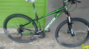 Bicicleta Venzo Rin 29 Totalmente Nueva