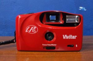 Camara Vivitar Lp-45