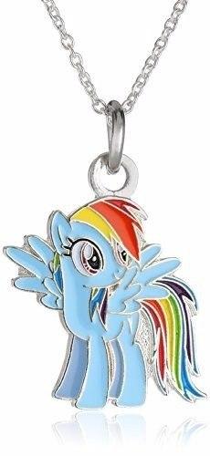 Collar My Little Pony My-p-br De Pony Envio Gratis-