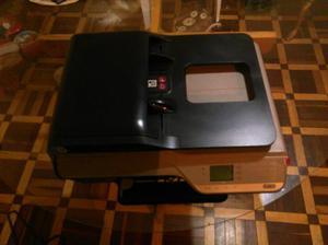 Impresora Multifucional HP