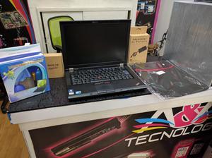 Intel Core I5 Lenovo Thinkpad T410