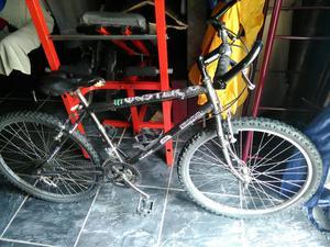 Vendo Bicicleta Todo Terreno Buen Estado