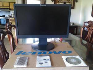 Vendo o Cambio Monitor de 19 pulgadas Lenovo