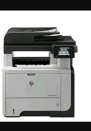 Venta de Impresora de Segunda