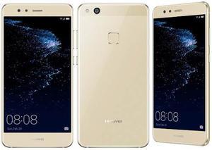 Celular Huawei P10 Lite 4g 32gb 5.2 Lector De Huella Dorado