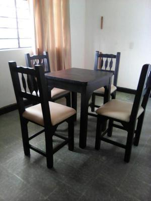 Vendo negocio mesas sillas estufa bucaramanga posot class for Sillas para negocio