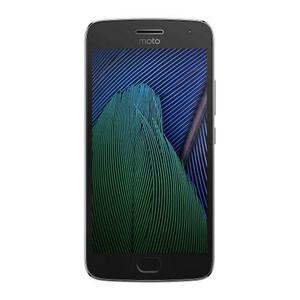 Motorola Moto G5 Plus Lte Dual Sim Xt Black