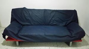 Sofa Cama Doble Clik Clak