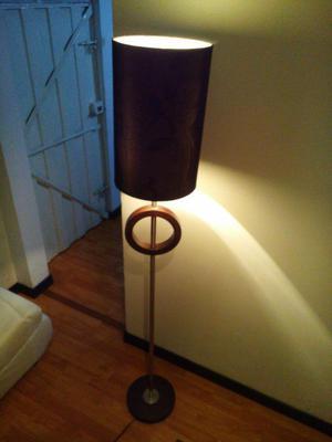 Vendo lampara de pie