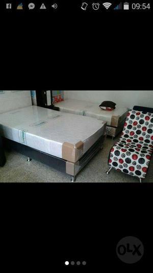 fabricantes de base camas, espaldares, cama tarimas y
