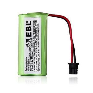 3 X 900mah Batería Para Uniden Bt- Bt Bt- Bt-1