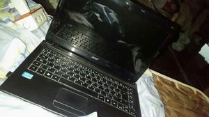Acer Aspire  Intel Core I5