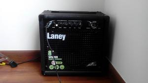 Amplificador De Guitarra Laney Lx20.