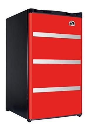 Caja De Herramientas Igloo Fr329-red Garaje Nevera, 3.2 Pie