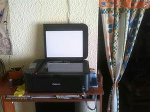 Impresora Canon Pixma Mg