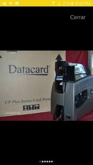 Impresora Carnets En Pvc Cali Posot Class