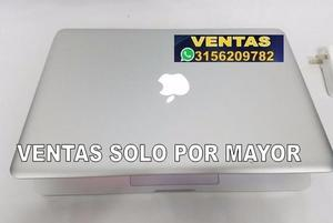 Laptop Apple Macbook Pro RAM MD101 USADOS POR
