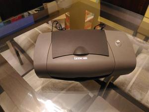 Lexmark Z515 Impresora De Inyección De Tinta Usado