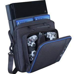 Morral Bolso Playstation 4 Maletin Consola Ps4 Maleta
