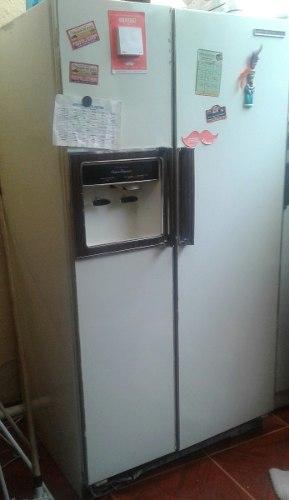 Nevera Barata + Congelador ($)