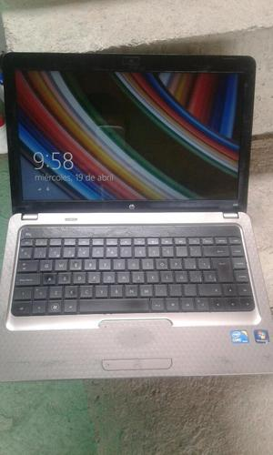 Portatil Hp G42 Core I3 4gb de Ram