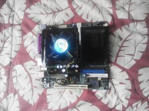 Se Vende Board con Pentium 4