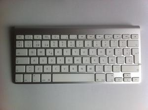 TECLADO APPLE BLUETOOTH MOD. A