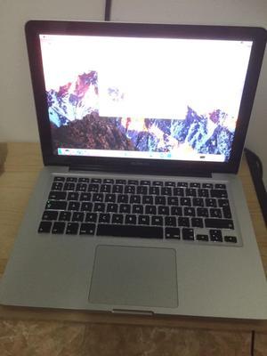 Vendo Macbook Pro de Finales Del