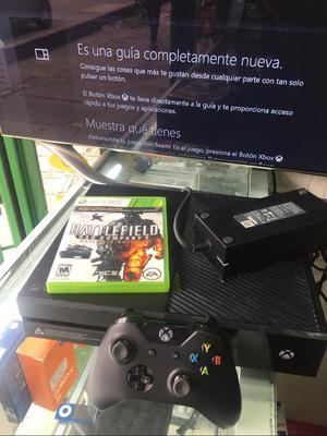Xbox One, 1 Tera, Juego, 1 Control