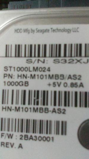 disco duro para portatil 1tb wsp