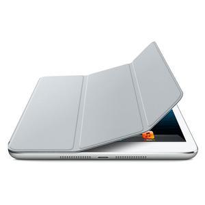 Estuche Smart Case Para Ipad Mini Gris Claro Md967zm