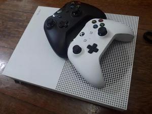 Xbox One S 2 Controles Y Juegos Digitales