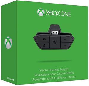 Adaptador De Auriculares Estéreo Xbox One®. Envio Gratis.