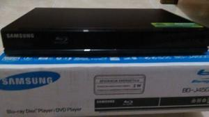 Blu Ray Samsung Bd J - Nuevo - Nunca Usado Negociable