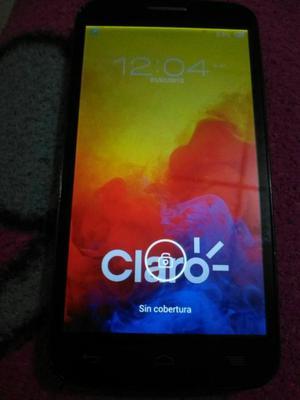 Celular Alcatel Poc7 Poco Uso Como Nuevo