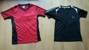 Ganga 2 Camisetas Deportivas en