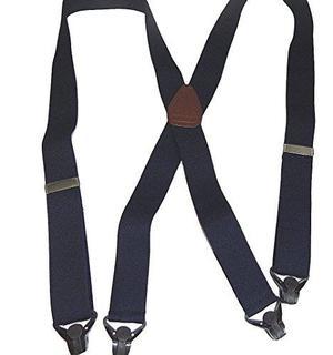 Hold-ups Black Suspensiones De Esquí De Nieve 1 1/2 De A...