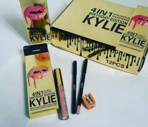 Kylie 4 en 1 Promocion