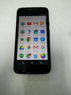 Motorola Moto G4 Play Como Nuevo, Dual