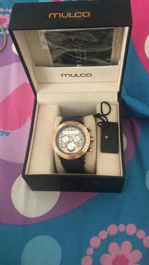 Oferta Reloj Nuevo Original Mulco Mujer